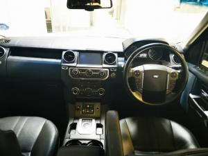 Land Rover Discovery 4 3.0 TDV6 SE - Image 9