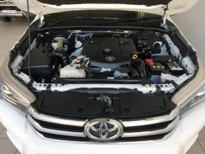 Toyota Hilux 2.8 GD-6 RB Raider automaticS/C - Image 10