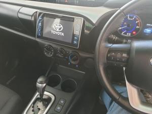 Toyota Hilux 2.8 GD-6 RB Raider automaticS/C - Image 8
