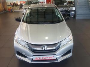 Honda Ballade 1.5 Trend CVT - Image 2