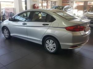 Honda Ballade 1.5 Trend CVT - Image 8