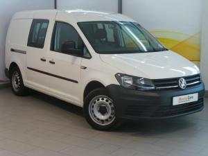 Volkswagen CADDY4 Maxi Crewbus 2.0 TDi - Image 11