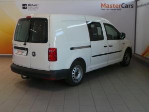 Volkswagen CADDY4 Maxi Crewbus 2.0 TDi - Image 13