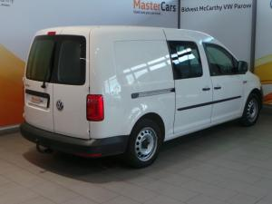 Volkswagen CADDY4 Maxi Crewbus 2.0 TDi - Image 3