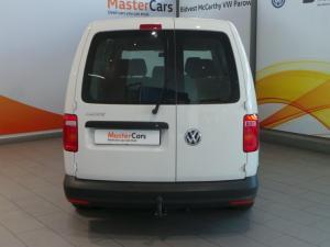 Volkswagen CADDY4 Maxi Crewbus 2.0 TDi - Image 9