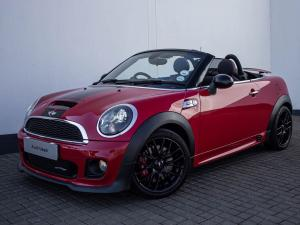 MINI Cooper JCW Roadsterautomatic - Image 10