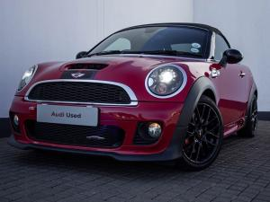 MINI Cooper JCW Roadsterautomatic - Image 11