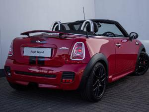 MINI Cooper JCW Roadsterautomatic - Image 12