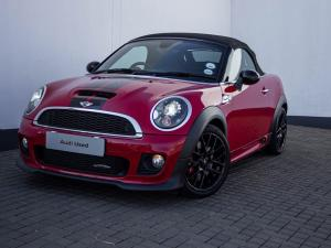 MINI Cooper JCW Roadsterautomatic - Image 1