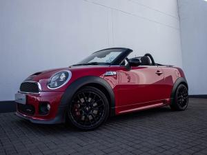 MINI Cooper JCW Roadsterautomatic - Image 2