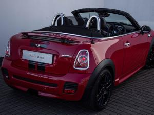 MINI Cooper JCW Roadsterautomatic - Image 3