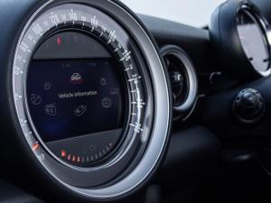 MINI Cooper JCW Roadsterautomatic - Image 6