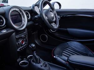 MINI Cooper JCW Roadsterautomatic - Image 8
