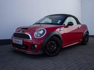 MINI Cooper JCW Roadsterautomatic - Image 9