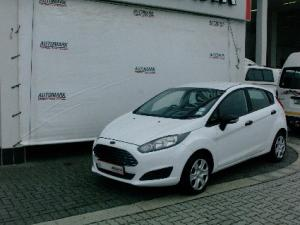 Ford Fiesta 1.4 Trend 5-Door - Image 1