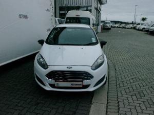Ford Fiesta 1.4 Trend 5-Door - Image 2