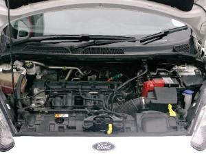 Ford Fiesta 1.4 Trend 5-Door - Image 5