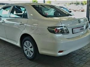 Toyota Corolla Quest 1.6 automatic - Image 3