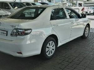 Toyota Corolla Quest 1.6 automatic - Image 4
