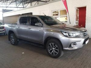 Toyota Hilux 2.8 GD-6 RB Raider automaticD/C - Image 13