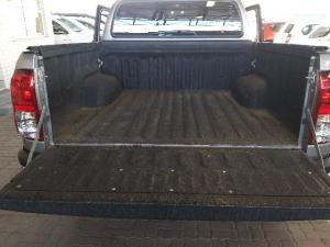 Toyota Hilux 2.8 GD-6 RB Raider automaticD/C - Image 7