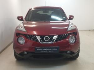 Nissan Juke 1.2T Acenta + - Image 2