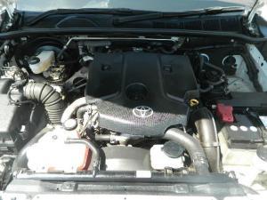 Toyota Hilux 2.4 GD-6 SRX 4X4 automaticD/C - Image 10