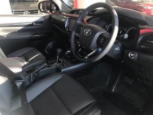 Toyota Hilux 2.8 GD-6 GR-S 4X4 automaticD/C - Image 9
