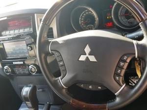 Mitsubishi Pajero 3.2 Di - Dc GLS automatic - Image 5