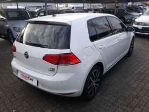 Volkswagen Golf VII 1.4 TSI Comfortline DSG - Image 6