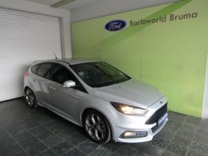 Ford Focus 2.0 Ecoboost ST1 - Image 1