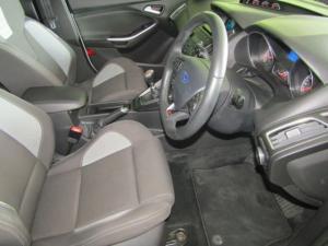 Ford Focus 2.0 Ecoboost ST1 - Image 7