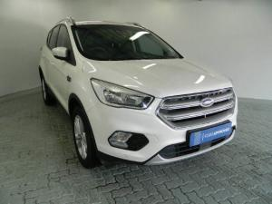 Ford Kuga 1.5 Ecoboost Trend automatic - Image 1