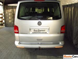 Volkswagen T5 Caravelle 2.0 Bitdi DSG - Image 4