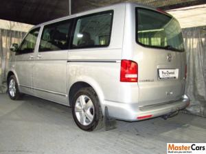 Volkswagen T5 Caravelle 2.0 Bitdi DSG - Image 5