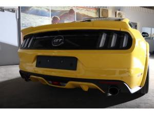 Ford Mustang 5.0 GT fastback - Image 14