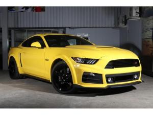 Ford Mustang 5.0 GT fastback - Image 1