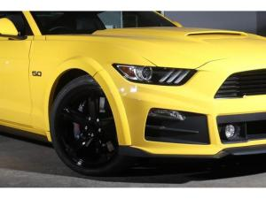 Ford Mustang 5.0 GT fastback - Image 2