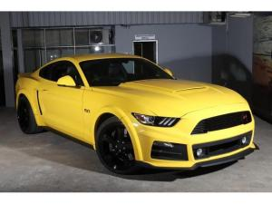Ford Mustang 5.0 GT fastback - Image 3