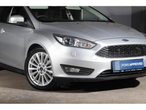 Ford Focus hatch 1.5T Trend auto - Image 2
