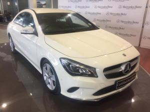 Mercedes-Benz CLA220d automatic - Image 1