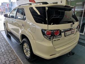 Toyota Fortuner 3.0D-4D - Image 2