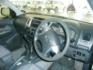 Toyota Hilux 2.5D-4D double cab 4x4 SRX - Image 5