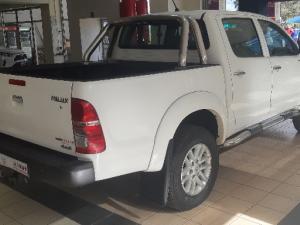 Toyota Hilux 3.0D-4D double cab 4x4 Raider - Image 6