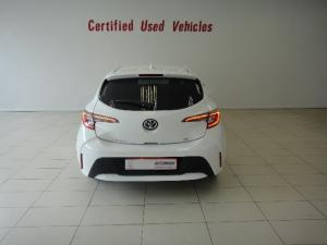 Toyota Corolla hatch 1.2T XR - Image 3