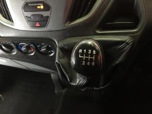 Ford Transit Custom panel van 2.2TDCi 92kW SWB Ambiente - Image 11