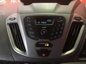 Ford Transit Custom panel van 2.2TDCi 92kW SWB Ambiente - Image 13
