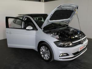 Volkswagen Polo 1.0 TSI Comfortline DSG - Image 22