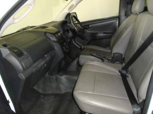 Isuzu KB 250 D-TEQ HO Fleetside SafetyS/C - Image 5