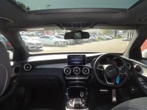 Mercedes-Benz GLC 250d OFF Road - Image 6